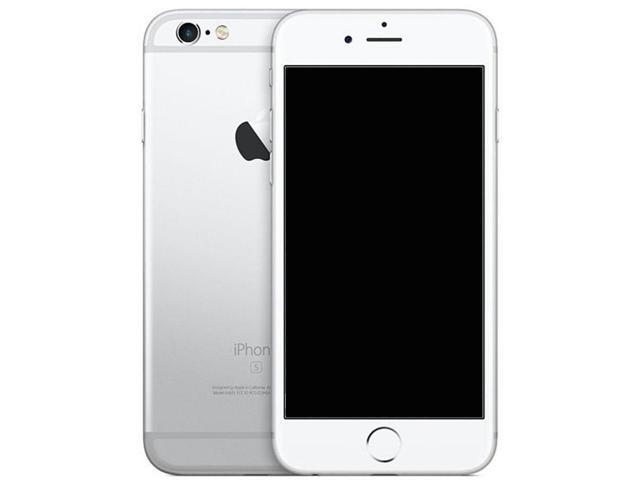 the latest eb616 6c5c0 Refurbished: APPLE IPHONE 6 PLUS 16GB White (Unlocked) - Newegg.com