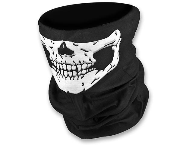 be96c107f2f1b Skull Bandana Bike Motorcycle Helmet Neck Face Mask Paintball Ski Sport  Headband - Newegg.com