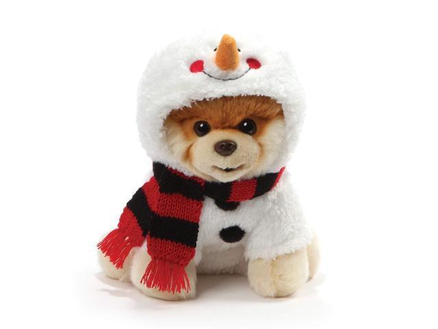 GUND Souffle Plush Dog # 4050603