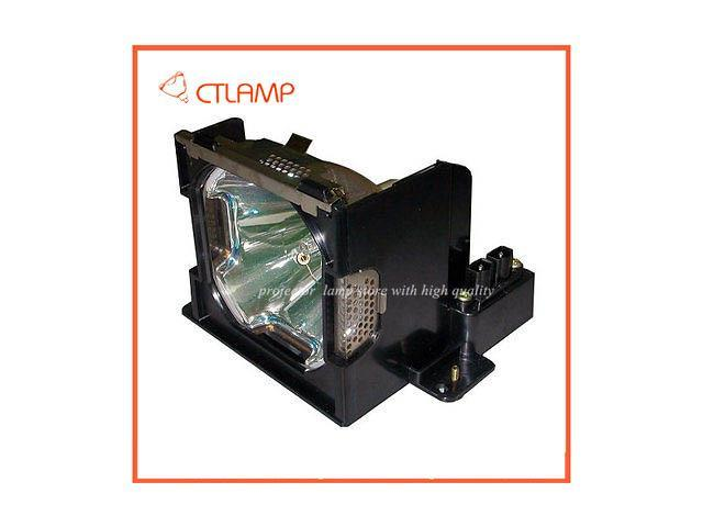 Sanyo POA-LMP38 Compatible Projector Lamp With Housing
