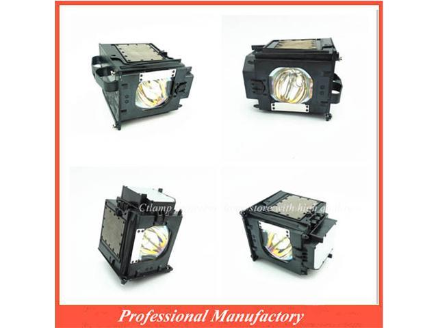Mitsubishi WD-57731 Replacement Rear Projection TV Lamp 915P049010
