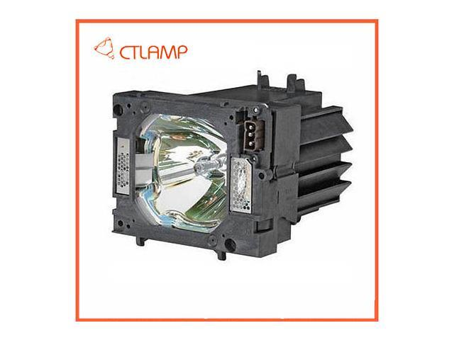 SANYO POA-LMP67 POALMP67 LAMP IN HOUSING FOR PROJECTOR MODEL PLCXP55