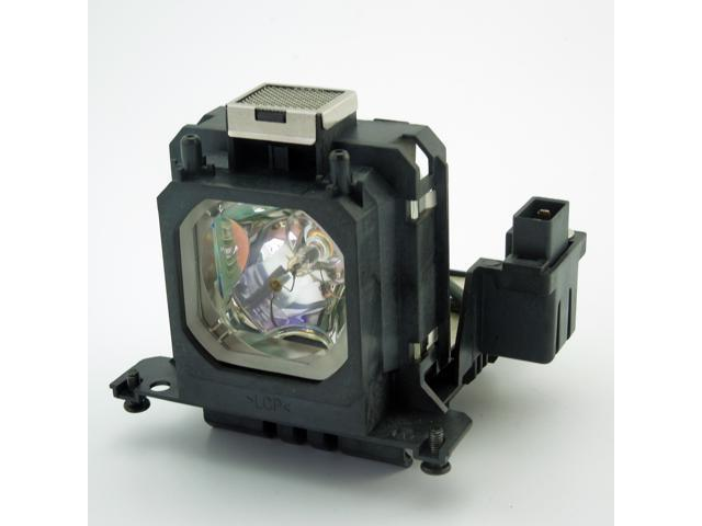 SANYO POA-LMP114 POALMP114 LAMP IN HOUSING FOR PROJECTOR MODEL PLVZ700