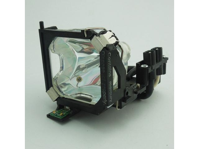 Projector Lamp Assembly with Genuine Philips UHP Bulb Inside. EMP-715C Epson Projector Lamp Replacement