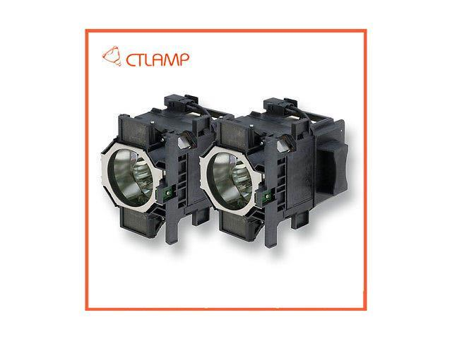 Top Lamp Projector bulb ELPLP62 V13H010L62 lamp for epson EB-G5500 Projector with housing