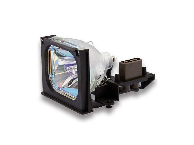 Electrified LCA-3113 Replacement Lamp with Housing for Philips Projectors