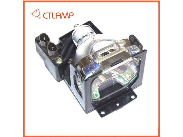 CANON LV-LP18 LVLP18 LAMP IN HOUSING FOR PROJECTOR MODEL LV7220