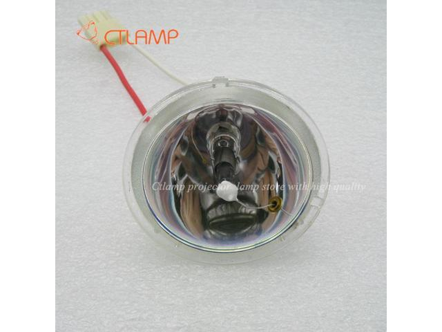 CTLAMP Premium Quality SP-LAMP-024 Replacement Projector Lamp Bulb with Housing Compatible with INFOCUS IN24 IN26 IN24EP W240 W260