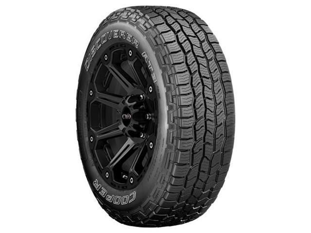 235//75R15 105T Hankook Radial Tire