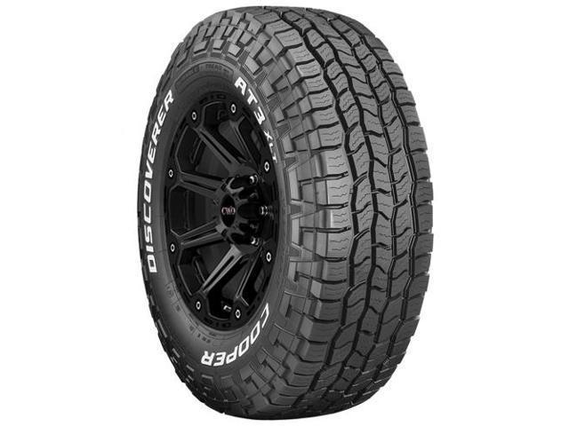 Westlake SL369 ALL TERRAIN Radial Tire-LT275//70R18 125S E//10-ply