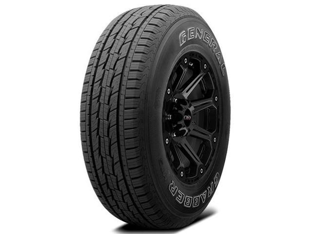 P225/70R15 General Grabber HTS 100T B/4 Ply OWL Tire