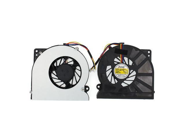 NEW For Asus A52 A52F CPU Cooling Fan BFB0705HA-WK08 + Thermal grease  Series Laptop Notebook Accessories Replacement Parts Wholesale - Newegg com