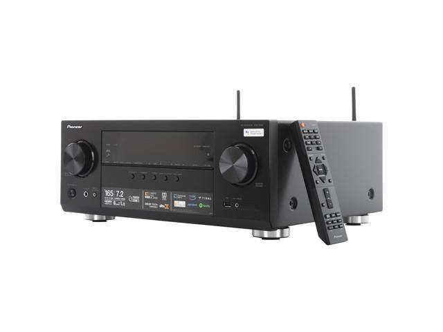 Refurbished: Pioneer VSX-933 7 2 Channel Network AV Receiver