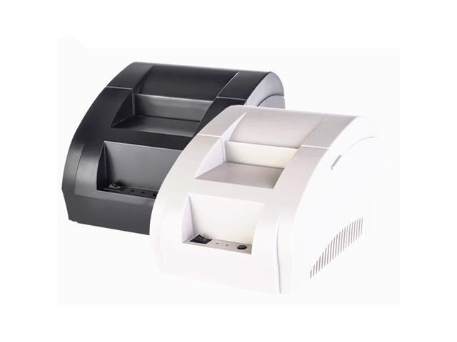 Netum NT-5890K Thermal Receipt Printer 58mm USB Thermal Printer usb Pos  System Supermarket White - Newegg ca