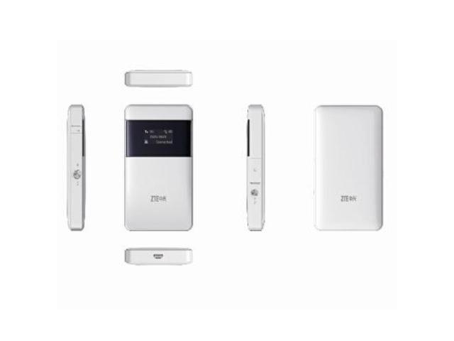 Unlocked ZTE MF63 3G WCDMA/HSPA 2100/1900/850(900)MHz Mobile