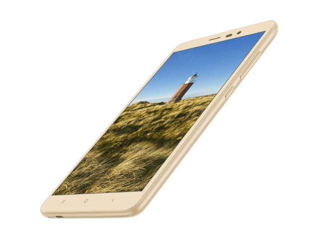 Original Xiaomi Redmi Note 3 Pro Prime Snapdragon 650 32GB ROM Mobile Phone  5 5