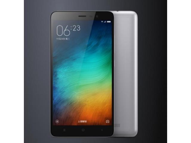 Original Xiaomi Redmi Note 3 Pro Prime 32GB ROM Official Global Firmware Mobile Phone Snapdragon 650