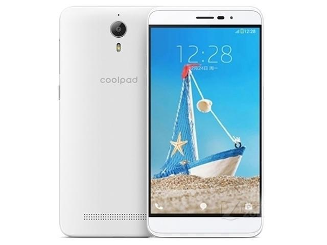 Coolpad 7722 MTK 6735P Quad-core CPU 1GB RAM 8GB ROM 4G FDD-LTE 5 0 Inch  1280*720 Pixel Dual SIM card Android OS White - Newegg com