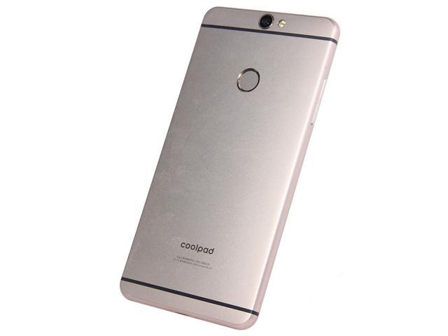 Coolpad fengshang MAX A8-930 Mobile Phone 5 5''OS Android 5 1 2800mAh 3GB  RAM 32GB, ROM Gold - Newegg com