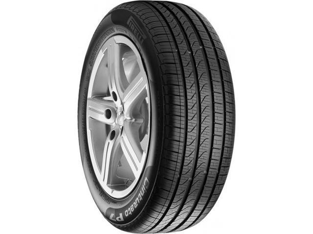 Pirelli Cinturato P7 All Season Plus Review >> 1 New Pirelli Cinturato P7 As Plus 255 40r19 100v Xl Performance Tires Newegg Com