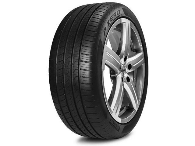 Pirelli P Zero >> 245 40r19 98y Xl Pirelli P Zero All Season High Performance Tire Newegg Com