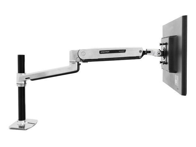 Superbe Ergotron 45 360 026 LX Sit Stand Desk Mount LCD Arm