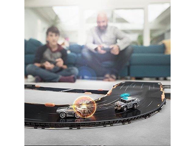 Refurbished: Anki Overdrive: Fast & Furious Edition - Newegg com