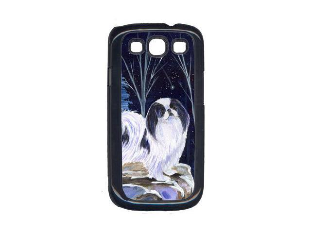 premium selection 75cdb 2e2a4 Starry Night Japanese Chin Cell Phone Cover GALAXY S111 - Newegg.com