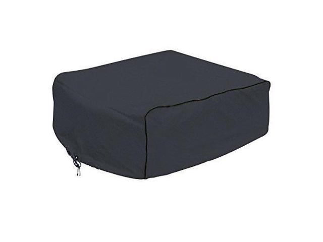 Classic Accessories OverDrive Black AC Cover For Coleman 1, 2, 3, Mach 3 Plus, Mach 15