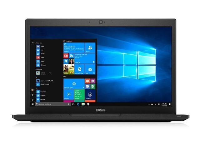 Dell Latitude 7490 Laptop