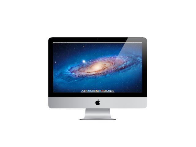 Refurbished Apple Grade A Imac Mc309ll A 21 5 Inch Intel