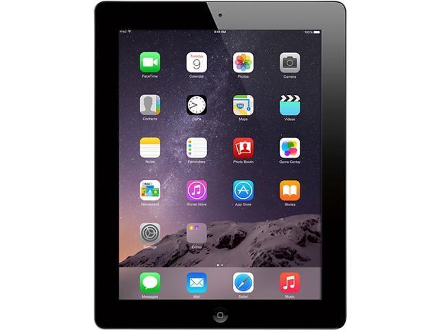 "Original Apple iPad 4 16GB 32GB 64GB Wifi iPad4 Tablet PC 9.7/"" IOS ,"