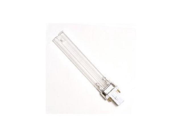 Tuv 9w G23 Plug In Base 254nm Germicidal Bulb
