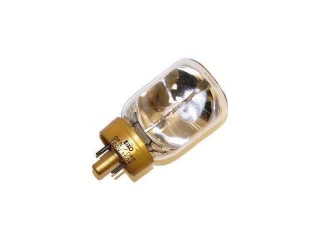 DFN DFC 150W 120V T12 G17q 8mm Filmstrip Projector Bulb - Newegg ca