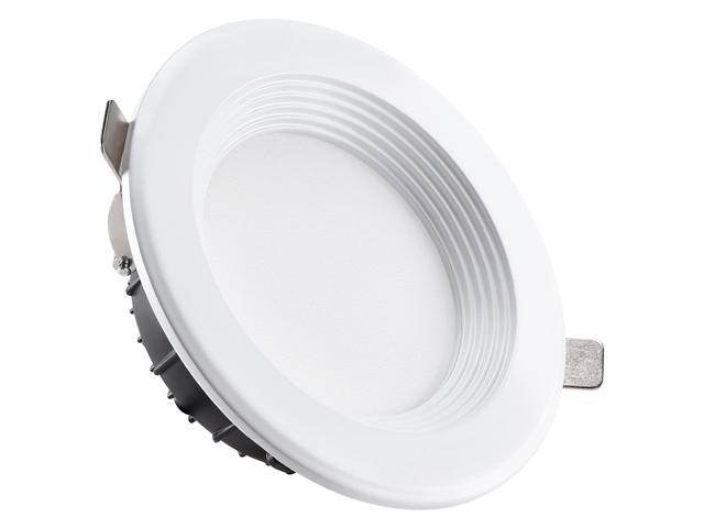 12w 4 Inch Dimmable Retrofit Led Recessed Lighting Fixture 90w Halogen Incandescent Equivalent