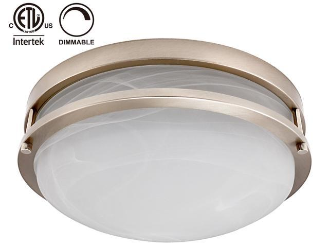 12 5inch Dimmable Led Flush Mount