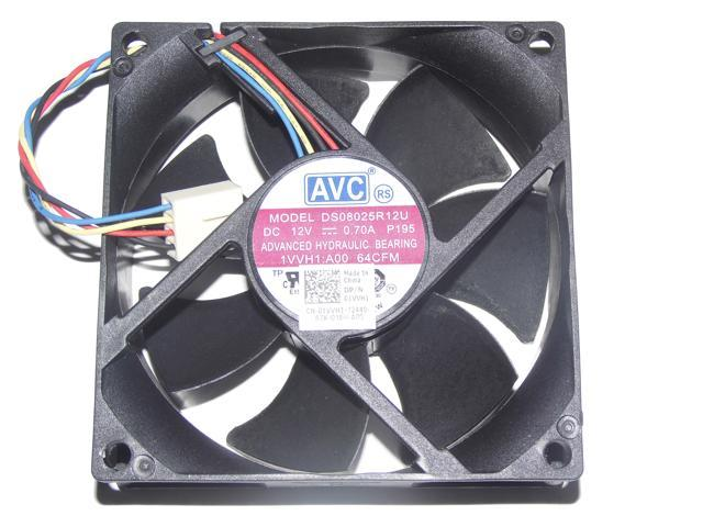 A J E Rc N on Puter Fan Wires