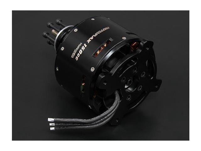 Turnigy RotoMax 150cc Size Brushless Outrunner Motor - Newegg com