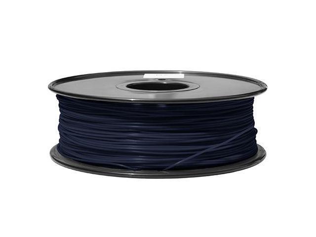 HobbyKing 3D Printer Filament 1.75mm PLA 1KG Spool Glow in The Dark - Green