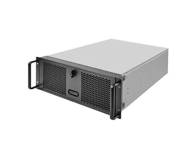 SilverStone SST-RM400 SGCC Computer Case - Newegg com