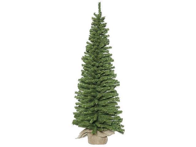 "Vickerman 18"" Pine Artificial Christmas Tree Unlit"