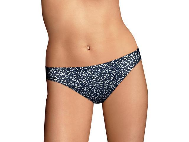 Maidenform® Comfort Devotion® Bikini, Double Animal Print