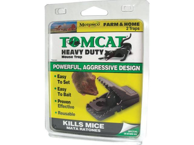 Tomcat Heavy Duty Mouse Trap - Newegg com