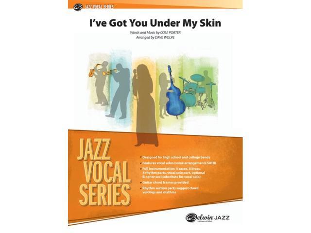 I've Got You Under My Skin - By Cole Porter / arr  Dave Wolpe - Newegg com