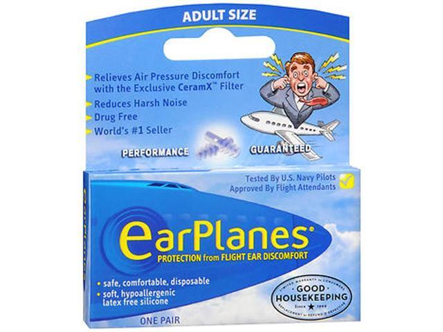 Precisely Mine: EarPlanes Review