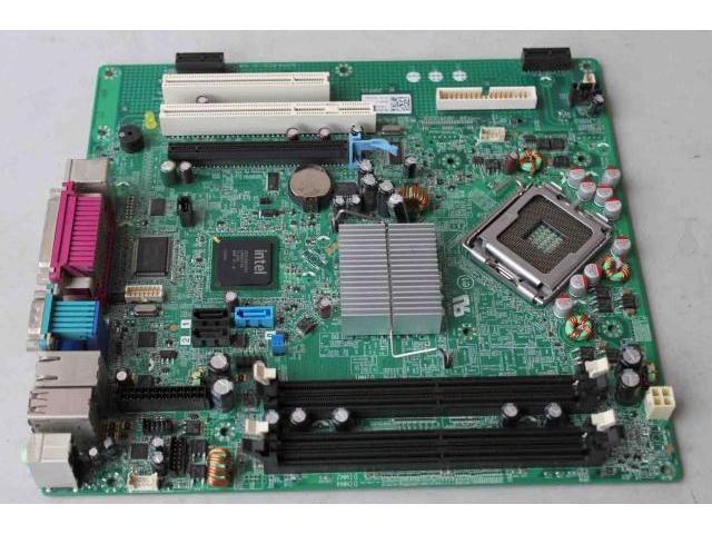 Refurbished: DoDo DIY for Dell Optiplex 960 DT Desktop Motherboard F428D  0F428D,J468K,0J468,BTX,Q45,DDR2 - Newegg com