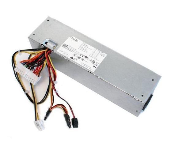 Dell Optiplex 390 790 990 SFF,240W Power Supply,  3WN11,2TXYM,709MT,RV1C4,J50TW, 2TXYM, 3WN11,  709MT,592JG,66VFV,AC240AS-00,L240AS-00,AC240ES-00,H240AS
