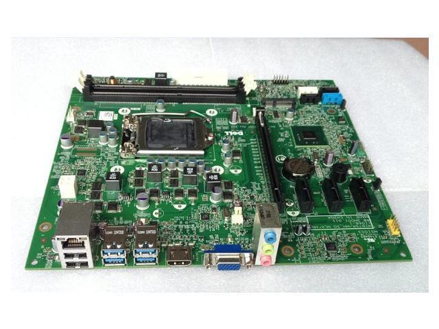 Dell Inspiron 660 Vostro 270 Motherboard Mib75r 84j0r Xr1gt 084j0r