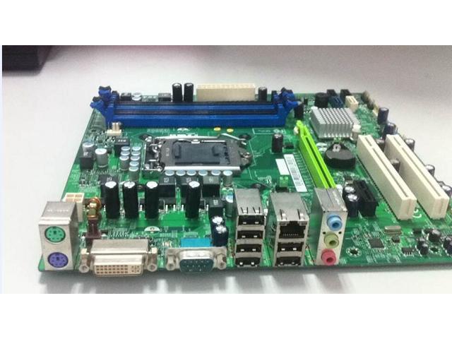 Dell Precision T1500 Vostro 430 motherboard LGA 1156 XC7MM ... on