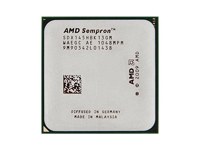 AMD SEMPRON WINDOWS 10 DRIVERS